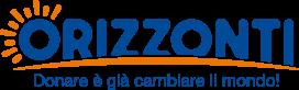 Associazione Orizzonti ONLUS Logo
